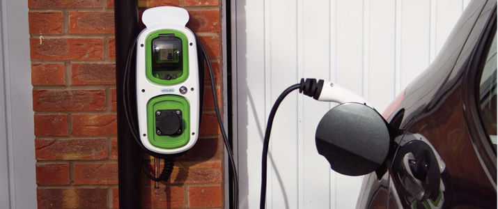 Do You Have To Pay To Charge An Electric Car